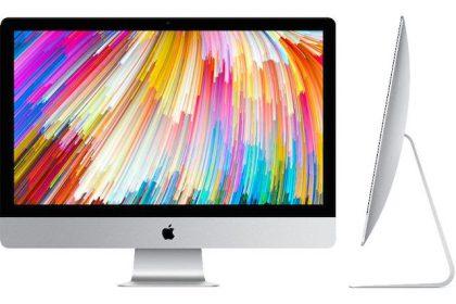 iMac (Retina 5K, 27インチ, 2017)