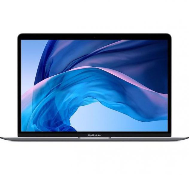 Macbook Air 13インチ 2018