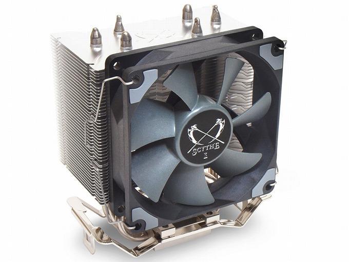 Ryzen5 1600AF PC自作